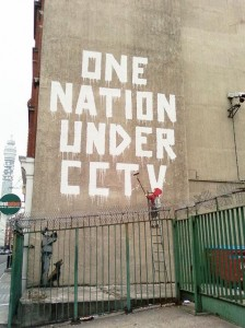 Banksy_One_Nation_Under_CCTV